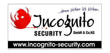 Incognito Security