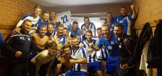 +++ 3 Punkte zum Saisonstart +++ SV Darlingerode - Quedlinburger SV 1:3 (0:2)