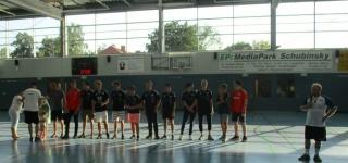 Nokutec-Cup QSV holt 2.Platz